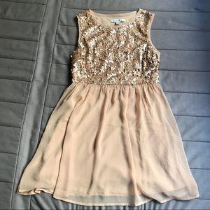 Forever21 Sequin Dress